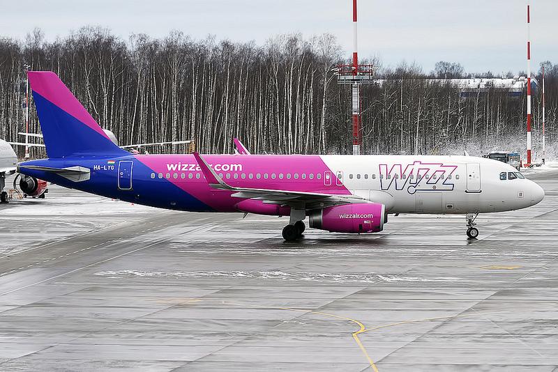 З Польщі до України за 39 злотих. У Wizz Air новий одноденний розпродаж  квитків a49ae8d757a0b