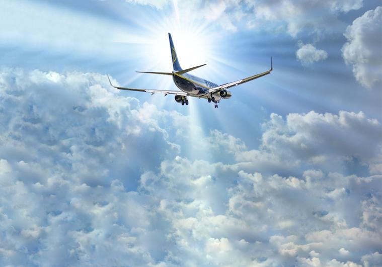 Розпродаж Ryanair  політ із Кракова до Львова та інших європейських міст  від 39 зл 5a629c5873c0e